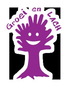 Groei & Lach Logo